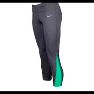 NIKE workout leggings in great condition